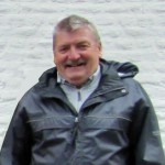 Manfred Buske